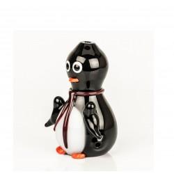 Penguin Glass Pipe